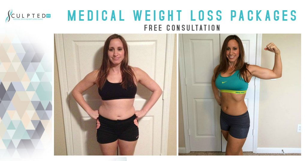complete medical weight loss clinic