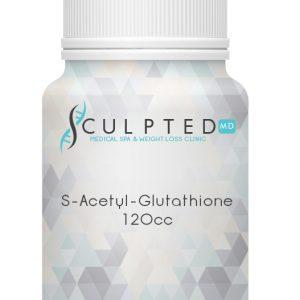 S-Acetul-Glutathione