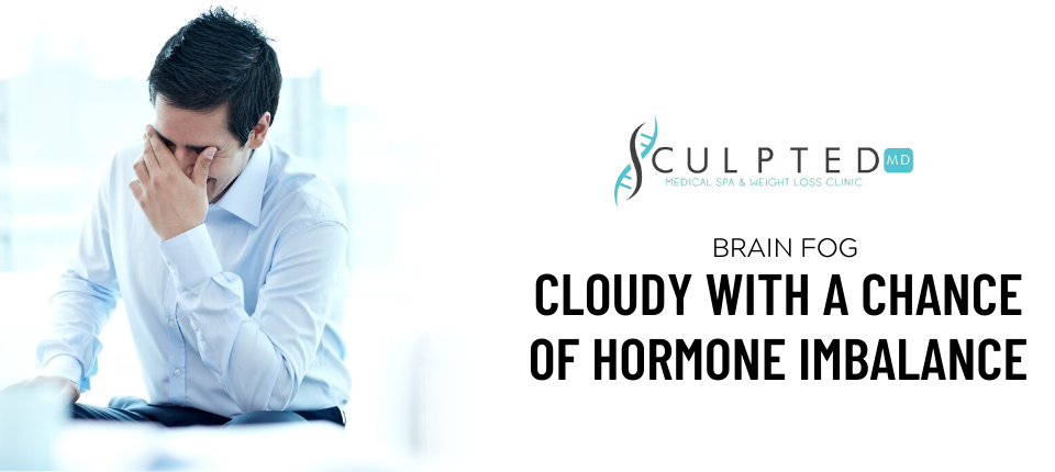 Brain Fog and Hormone Imbalance