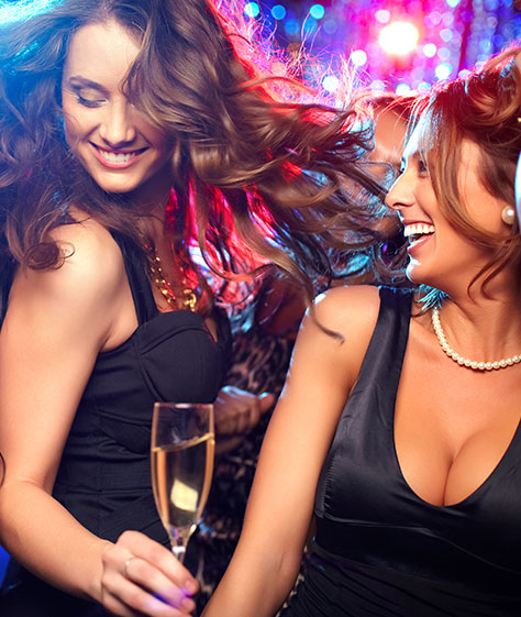 Night In Vegas IV Hangover Drip