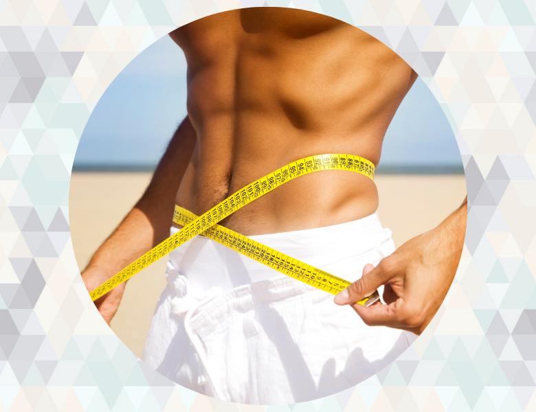 men's weight loss