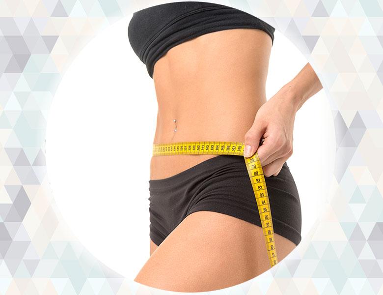 women's weight loss