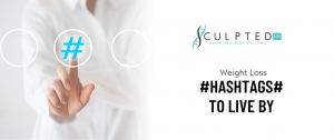 Weight Loss Hashtags